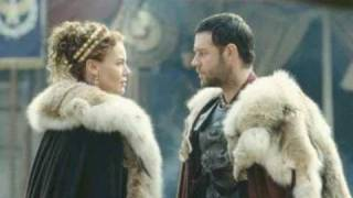 Gladiator theme - Now we are Free - Lisa Gerrard