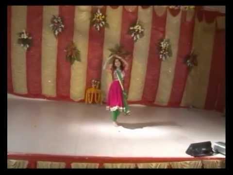 Bahara Bahara + Aaj Mere Piya Ghar Aavenge Medley Dance Performed...