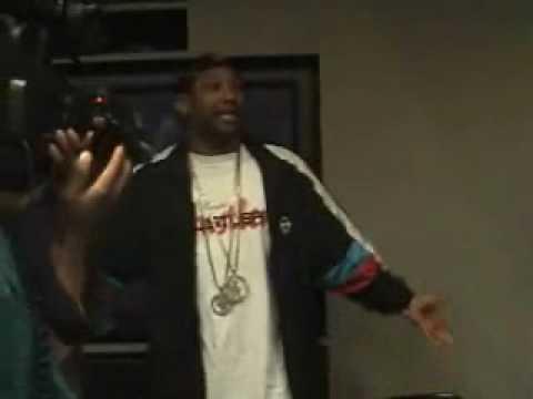 Ed lover & Maino Speak On The State Of N.Y Rap Game!