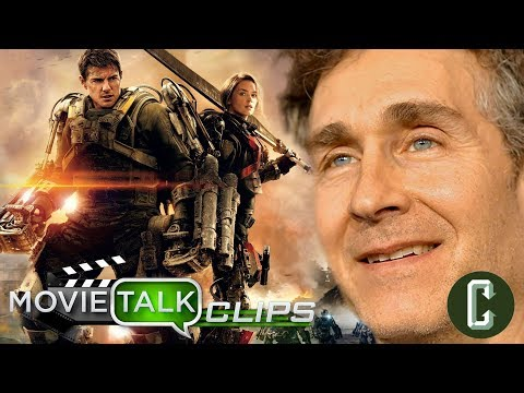 Edge Of Tomorrow 2 Could Be Final Movie In Franchise - Collider Video