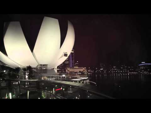 City Of Light - Singapore Tourism Board