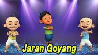 Download Lagu Upin Ipin Bernyanyi Jaran Goyang Versi Reggae Ska Remix Terbaru Gratis STAFABAND