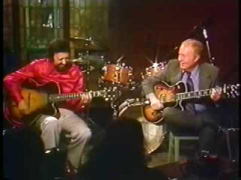 Tangerine Barney Kessel&Herb Ellis