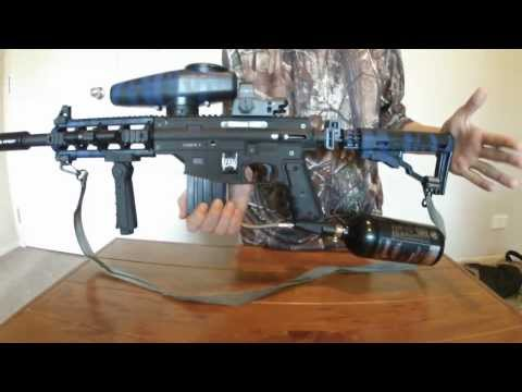tippmann sierra one review