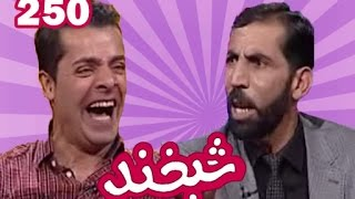 SHABKHAND WITH JAWED SHARIF_1TV COMEDY SHOW