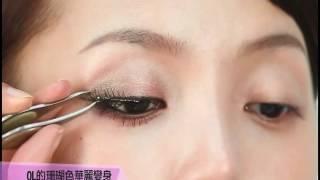 韓國化妝女王Pony's超正女神妝:4大色系+43款妝容,打造完美韓妞全臉妝!
