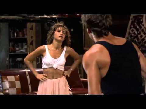Bill Medley e Jennifer Warnes - The Time of My Life [1987]