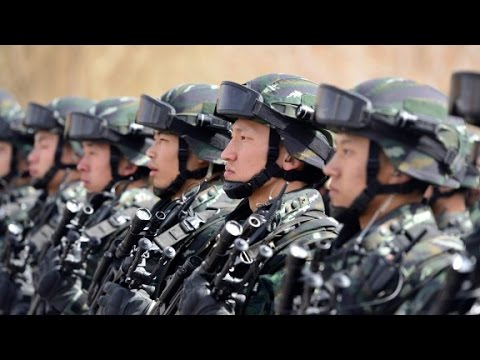 China changes stance on North Korea