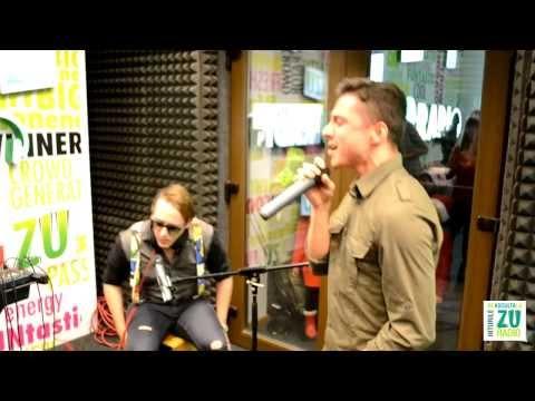Uddi feat. What's Up - Scumpa domnisoara (Live la Radio ZU)