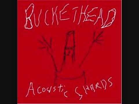 Buckethead - Little Gracie