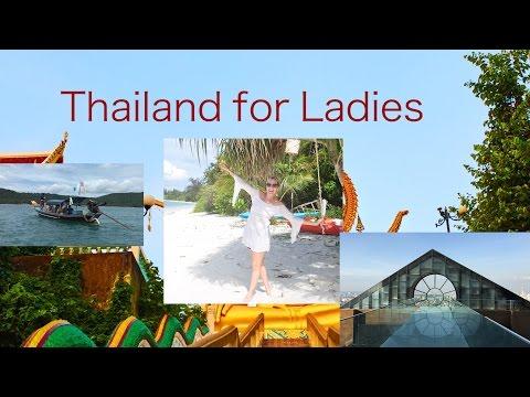 Thailand for Ladies - Das Vivamundo Reisen reisemagazin