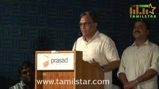 Arthanaari Movie Audio Launch Part 1