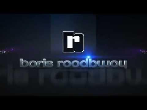 BORIS ROODBWOY - ODESSA, UKRAINE (SHOWREEL 2015)