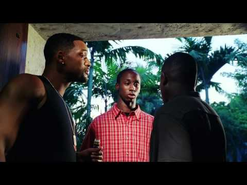 Bad Boys 2 Who The Fuck is Reggie? [HD] (HD Video)