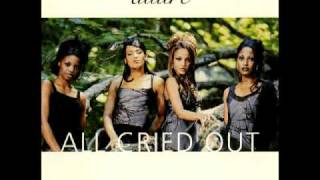 Allure - All Cried Out Hex Hector Radio Mix