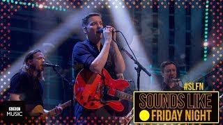 George Ezra Shotgun On Sounds Like Friday Night