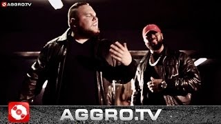 BOZZA FEAT THANA - NICHT MIT UNS (OFFICIAL HD VERSION AGGROTV)