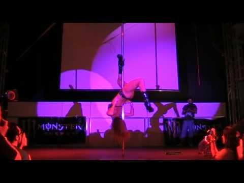 Show de Chiqui Marti en Expo Tatto de Barcelona 2009(octubre)( 18)(Video 1/2)