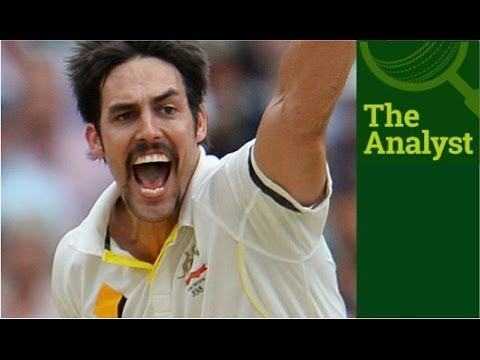 How Mitchell Johnson regained his mojo | The Analyst