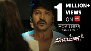 Sivalinga - Sneak Peek #1
