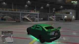 GTA V Online | Easy Solo Glitch !