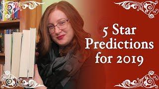 5 Star Predictions | Vlogmas Day Twenty-One