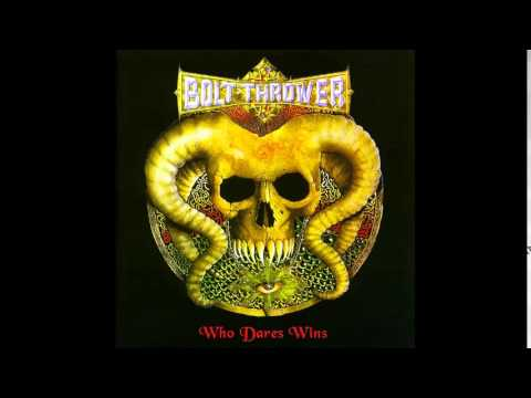 Bolt Thrower - Crown of Life