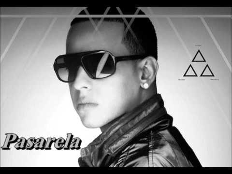 Daddy Yankee - Pasarela (original) video