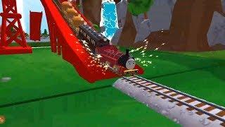 Cartoon train, cartoon train for kid