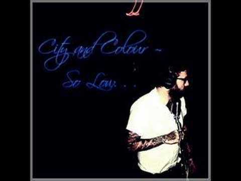 City And Colour - Solow