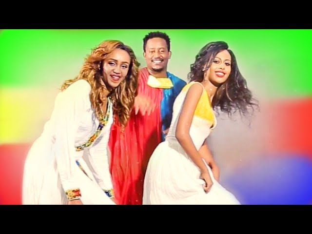 Abel Mulugeta - Embagaliano | New Ethiopian Music 2018 (Official Video)