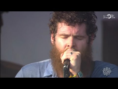 Manchester Orchestra - Where Have You Been (Live  Lollapalooza...