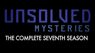 Unsolved Mysteries with Dennis Farina, Season 7