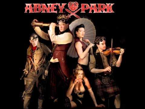 Abney Park - She
