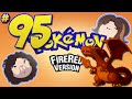 Pokemon FireRed: Bro-ing Out - PART 95 - Game Grumps