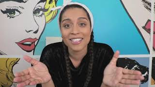 Superwoman Lilly Singh Taking Break from YouTube I CBC Kids News