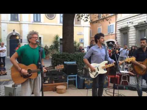 Niccolo Fabi Daniele Silvestri Max Gazze - Life Is Sweet