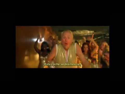 Austin Powers III- Baile miembro de oro.flv