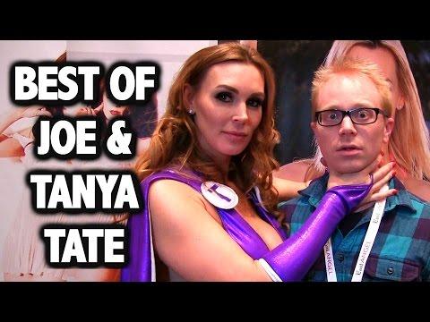 The Best of Joe and Tanya Tate