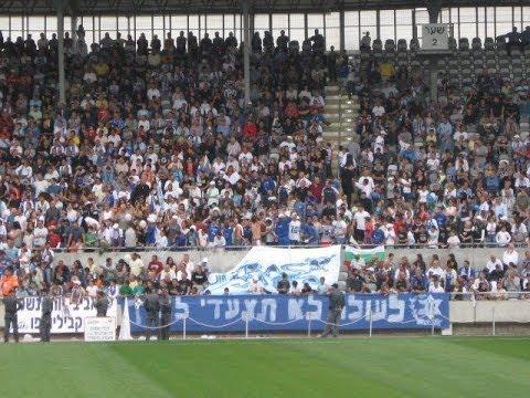 מכבי קביליו יפו נגד שערים הסיכום של אלון מ25