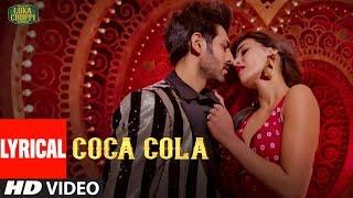Al Coca Cola Luka Chuppi Kartik A Kriti S Tanishk B Neha Kakkar Tony Kakkar Young Desi