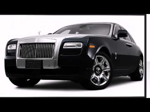2011 Rolls Royce Ghost Video