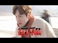 이광수, 놀이기구 탑승 거부하며 '기습 도주' 《Running Man》런닝맨 EP469