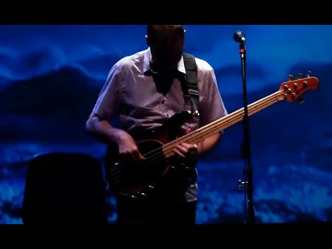 PEDRO AZNAR - Faro De Los Ahogados en vivo 24-05-2014 Mar Del Plata