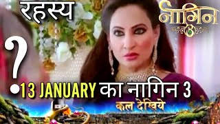 NAAGIN 3 Full Episode Full Story | 13 January | Latest Upcoming Twist | NAAGIN 3 | Colors TV