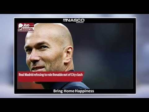 Pulse Sports News On The Go -  29th April, 2016