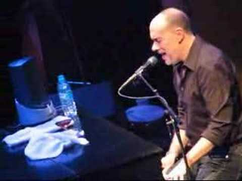 Marc Cohn - Walking in Memphis - Charlotte 1-17-2008 Video