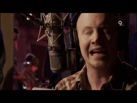 The Fray - How To Save A Life (Live Abbey Road 2009)