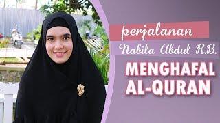 """Muslimah Bercerita : """"Sosok Nabila Pengajar Putri Imam Besar Masjidil Haram"""""""