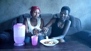 Irebere uburyo ugomba kubaho bitakugoye muri comedy nshya nyarwanda birasekeje cyane
